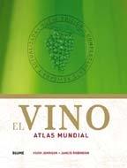 Vino. Atlas mundial: El vino. Atlas mundial