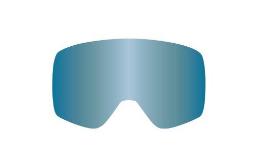 Dragon Alliance NFX Ersatzglas Einheitsgröße Blue Steel