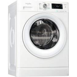 Whirlpool FFBBE9468WVF – Detergente 9 kg
