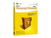 Norton Personal Firewall 2005 - (version 8.0 ) - ensemble complet - 1 utilisateur - CD - Win - International