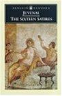 Sixteen Satires: Revised Edition (Penguin Classics)