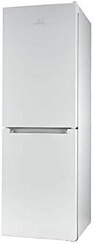 Indesit LR7 S1 W Independiente 307L A+ Blanco nevera y congelador - Frigorífico (307 L, N-T, 38 dB, 5 kg/24h, A+, Blanco)