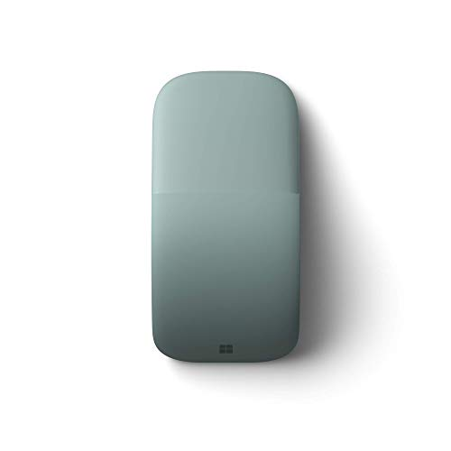 Microsoft Arc Mouse Salbeigrün