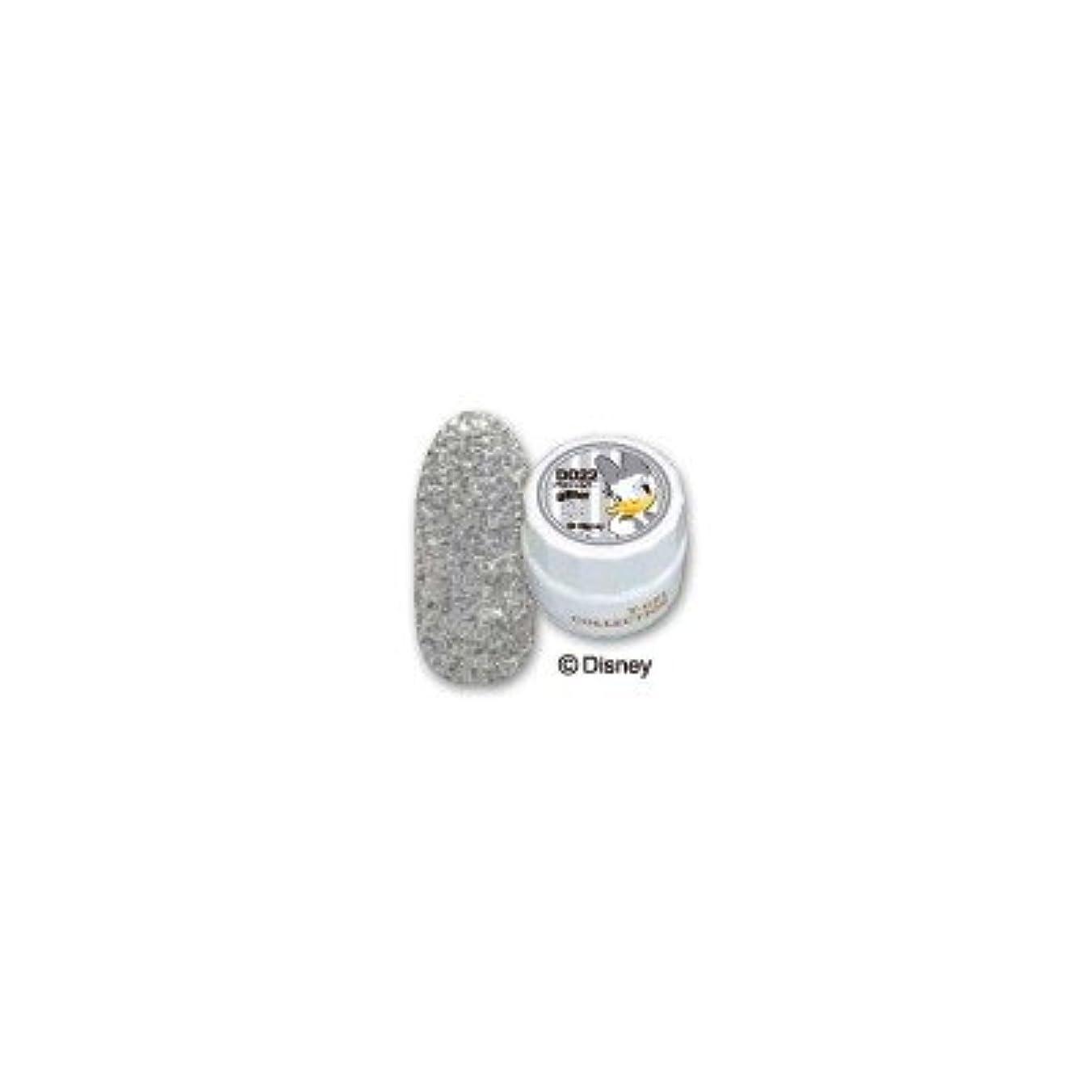悩み利益追加T-GEL COLLECTION カラージェル D022 プラチナシルバー 4ml
