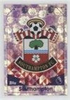 Southampton Crest (Trading Card) 2016-17 Topps Match Attax English Premier League - [Base] #217