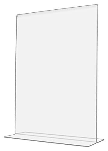 Soporte de la muestra de la muestra de la muestra de acrílico, soporte de la pantalla de la pantalla de la eximera de la tienda de la tienda del soporte de la pantalla del soporte de la pantalla de la