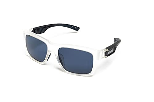zerorh+ RH907S06 Sunglasses, Cristallo Blu, 56 18 125 Mens