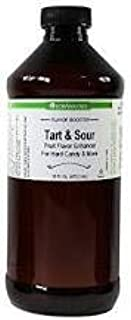LorAnn Tart and Sour Flavor Enhancer 16 ounce bottle