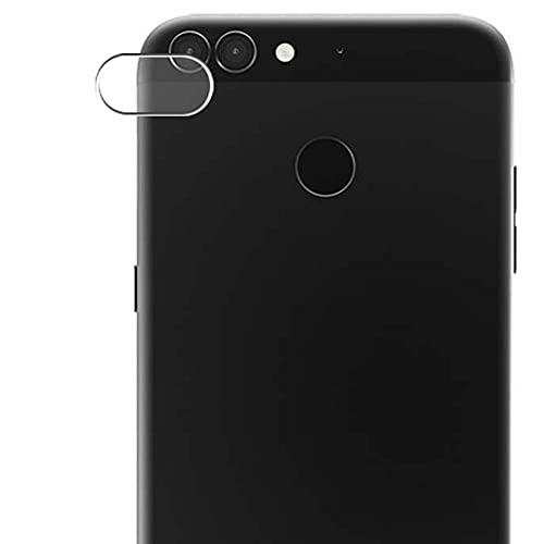 Vaxson 2 Stück Schutzfolie, kompatibel mit ARCHOS 50 Graphite Kamera TPU Folie Rückseitige Kameraobjektiv [nicht Panzerglas Bildschirmschutzfolie Hülle Hülle ]