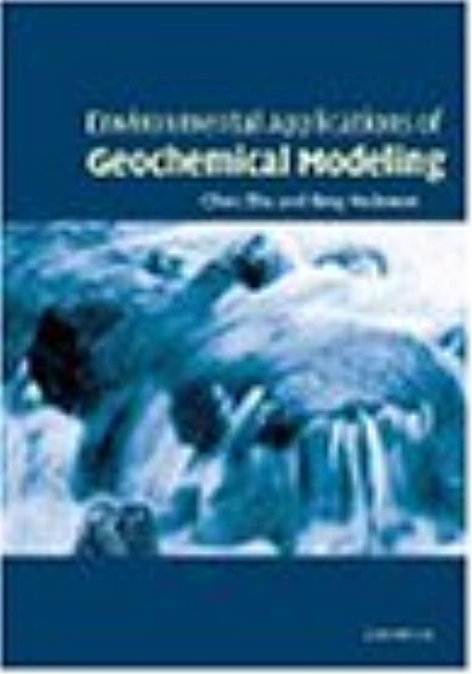 終わらせるぴかぴか独立Environmental Applications of Geochemical Modeling