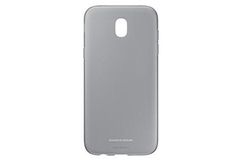 Samsung EF-AJ530 Jelly Schutzhülle für Galaxy J5 (2017) schwarz