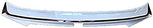 Coche Alerón trasero Para Nissan Patrol Y62 2011-2018, Auto maletero techo Lip Wing Tail Alta dureza Styling DecoracióN Accessories