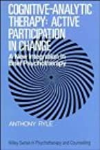Cognitive-Analytic Therapy: Active Participation in Change: A New Integration in Brief Psychotherapy