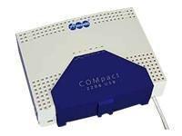 Auerswald COMpact 4410 ISDN-Telefonanlage USB