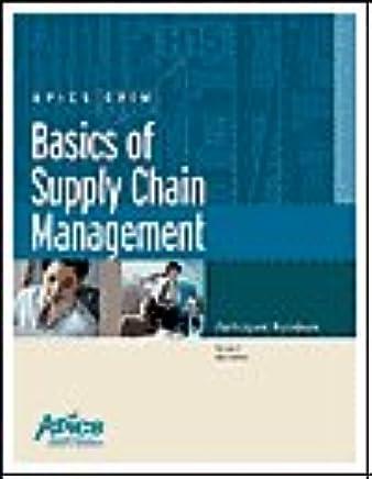 Apics Cpim Basics Of Supply Chain Management Pdf