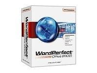 Corel WordPerfect Office 2002 Professional englisch [import allemand]