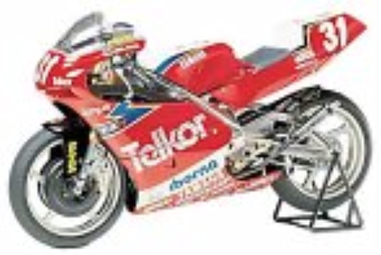 1 12 motorcycle series TZ250M