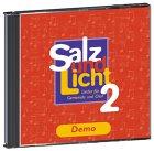 Salz und Licht 2: Lieder für Gemeinde und Chor
