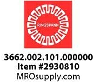 Ringspann 3662.002.101.000000 CFHR SPRAG CHAIN ROLL OF 50 DOUBLE LINKS