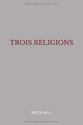 Trois religions
