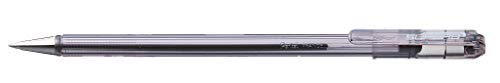Pentel - BK77-A - Penna a sferaSUPERB nero 0 7 mm (conf.12)