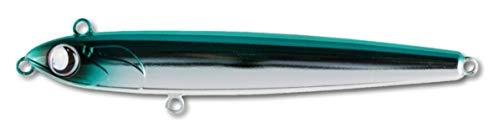 ジャンプライズ(Jumprize) ピピデビル125S #01 蒸着黒潮グリーン