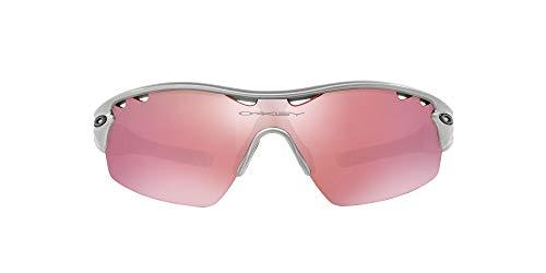 Oakley 930812, Gafas de sol, Hombre, Polished White, 1