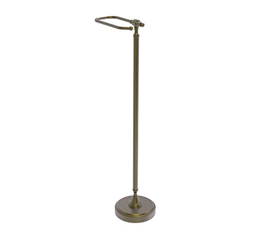 Top 10 best selling list for allied brass free standing toilet paper holder