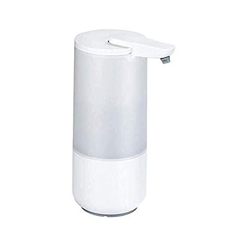 XIXIDIAN Dispensador de jabón, dispensador de jabón automático, dispensador de jabón de inducción sin Contacto para la Oficina del baño del Hotel 250 ml
