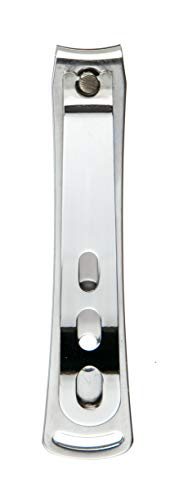 Seki Edge All Stainless Steel Nail Clippers SS 111