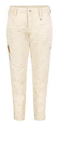 Mac Damen Cargohose Rich 2377 smoothly beige 214V (40/26)