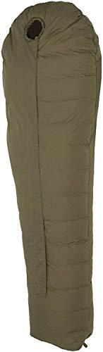 Carinthia Defence 4 220 X-Large Hochleistungs-Winterschlafsack für Temperaturen bis -15°C