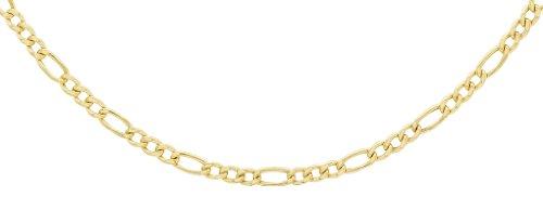 Carissima Gold Damen - Kette 9 k (375) Rundschliff Diamant 1.15.0113