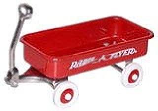 Radio Flyer Miniature Classic Wagon (4.75 inches)
