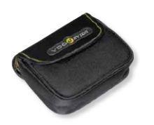 Vdo Dayton MA3084 Navigations-Tasche für 10,9 cm (4,3 Zoll) PN3000/PN4000/Navimaster XL