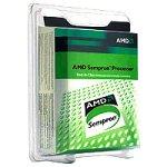 AMD Sempron 2600+ 1,833 GHz Prozessor , 256KB Cache, Sockel A, In A Box
