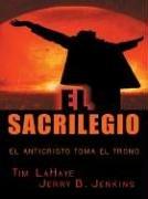 El Sacrilege = Desecration