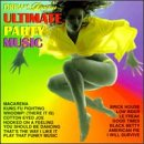 Ultimate Dance Party Favorites
