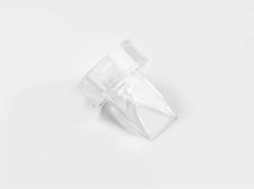 Nuvita NU-0097 - Válvula de Reemplazo para los Extractores de Leche Manual Individual Nuvita 1215 Materno Twist, Nuvita 1211 Materno Easy, Nuvita 1286 y Nuvita 1286M – Libre de BPA y Ftalatos