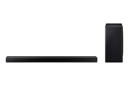 Samsung Soundbar HW-Q800T/ZF Soundbar da 330 W, 3.1.2 Canali, Nero