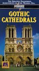 Modern Marvels: Cathedrals [VHS]