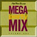 Vol. 1-Mega Party Mix