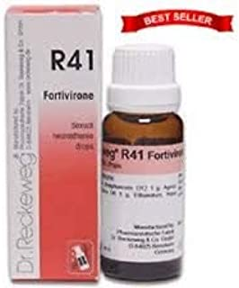 Dr.reckeweg-germany R41- Sexual Weakness Drops