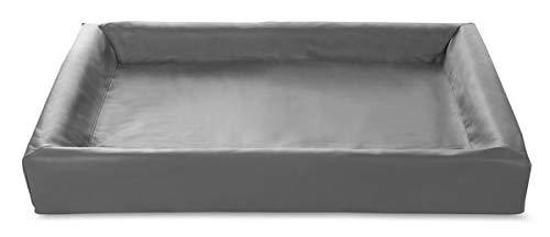 Bia Bed Original Grau - 80 x 100 x 15 cm