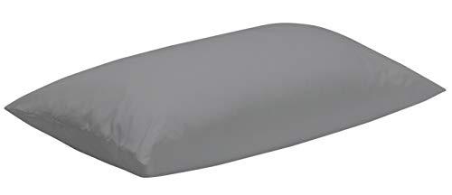 Pikolin Home - Funda y protector de almohada 2 en 1 de Tencel con membrana Smartseal impermeable, híper-transpirable y extra suave