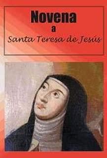 Novena a Santa Teresa de Jesús