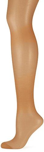 Nur Die Damen Leichte Beine Matt Fein Strumpfhose, 20 DEN, Braun (Amber 230), 44 (HerstellerGröße: 40-44=M)