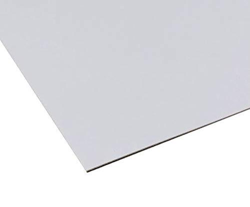 pappenwelt.de Favini Bristolkarton, Künstlerkarton 70 x 100cm 10 Stück Stärken: 0,2 mm - 1,1 mm (0,7 mm)