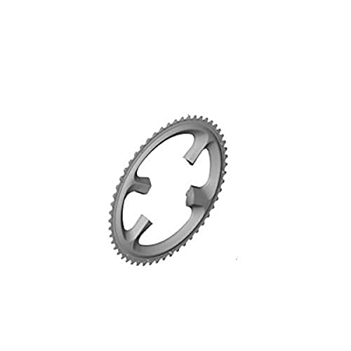 SHIMANO Dura Ace FC-R9100 - Plato para Bicicleta (36 Dientes, 2017)