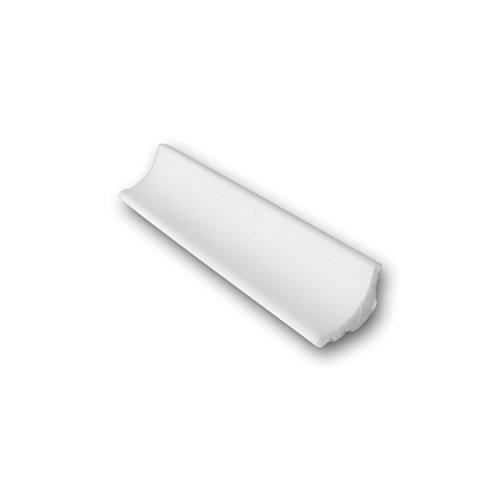 Stuckleiste Zierleiste Profilleiste Orac Decor CX133 AXXENT Stuck Profil Eckleiste Wand Leiste Decken Leiste 2 Meter